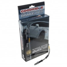 Goodridge Braided Brake Lines - MX-5