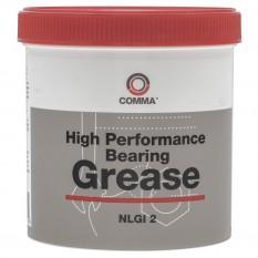 High Performance Multi Purpose Grease, 500G
