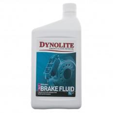 Liquide Frein Silicone DOT5, 1Litre