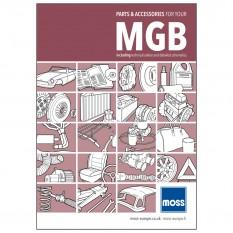 Catalogue MGB