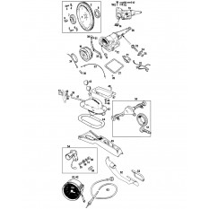 Skoda Lights Wiring Diagram Html in addition Transmission Tunnel Seal Kit Tr4 To Tr6 also Wiring Diagram 1980 Fiat additionally Chauffage in addition Lubrification. on mg midget transmission
