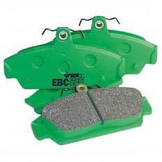 EBC Brake Pads - MGF