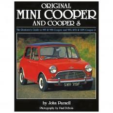 Original Series Mini Cooper Book
