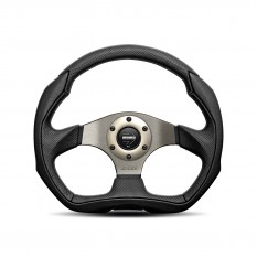 Steering Wheel, MOMO Eagle, 350mm