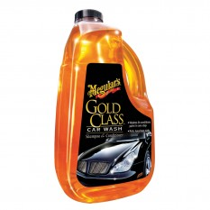 Meguiar's Gold Class Car Wash Shampoo & Conditioner, 1892ml