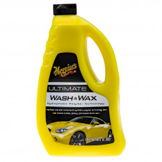 Meguiar's Ultimate Wash & Wax, 1420ml