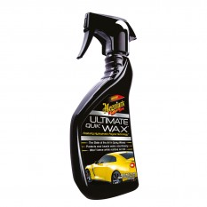 Meguiar's Ultimate Quik Wax, 450ml