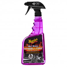 Meguiar's Hot Rims Wheel & Tyre Cleaner, 709ml