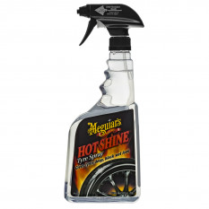 Meguiar's Hot Shine Tyre Dressing, 710ml