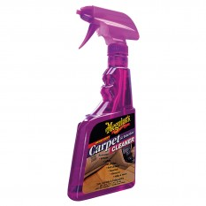 Meguiar's Carpet & Interior Cleaner, 473ml