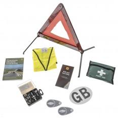 AA Euro Travel Kit