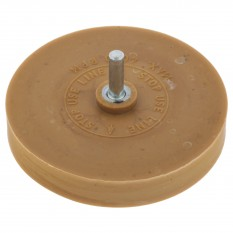 Adhesive Removal Disc