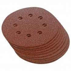 Sanding Discs - Hook & Loop Fitting
