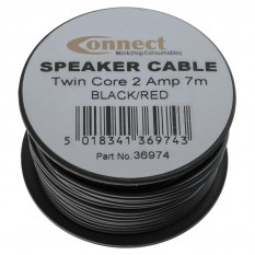 Automotive Speaker Cable Mini Reels