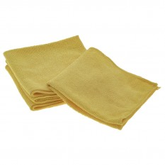 Microfibre Cloth, 300 x 300mm, pack of 50