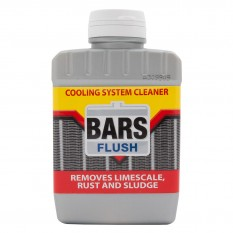 Bars Radiator Flush & Bars Leaks