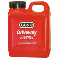 Gunk Drive-Way Cleaner, 1 litre