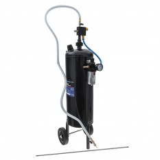 Portable Soda Blasting Kits