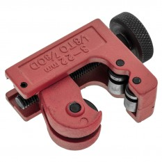 Mini Pipe Cutter, 3-22mm