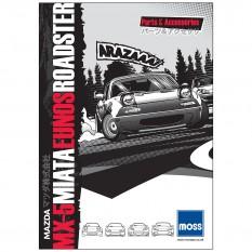 Catalogue MX-5