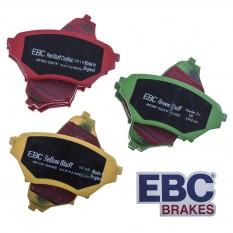 EBC Brake Pads - MX-5 (Mk2)