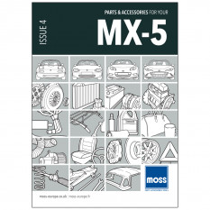 MX-5 Parts Catalogue