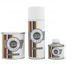 Classic Car Colours Paints - TR2-4A