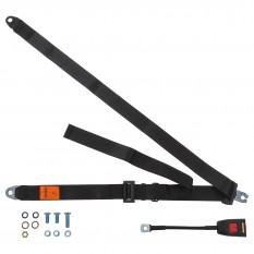 Securon Seat Belts - Austin-Healey 100, 3000