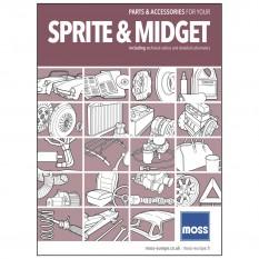 Catalogue Sprite et Midget