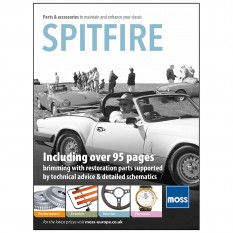 Catalogue Spitfire MK IV et 1500