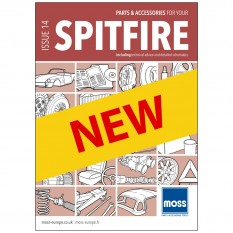 Spitfire Parts Catalogue