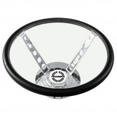 Steering Wheel Table, TR Logo