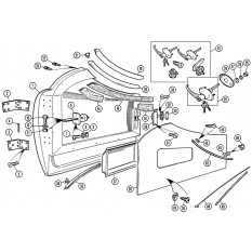mgf wiring diagram with Portes on 2871 likewise Audi Symphony 2 Wiring Diagram likewise Ford Focus Fuse Box Under Hood additionally 2 Stroke Engine Diagram Dimensions additionally 155.