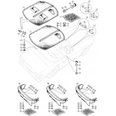 1cxs6 Change Clutch Master Cylinder 95 Mazda together with  likewise 01 Jeep Grand Cherokee Fuse Box Diagram together with Rear View Mirror Wiring Diagram Chevy as well Couvre Tonneau. on jaguar e type transmission