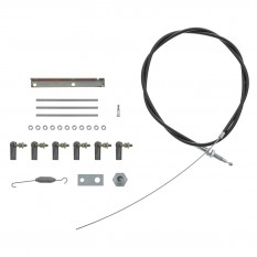 Linkage Kit, cable, Weber