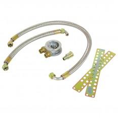 Oil Cooler Installation Kits - Spitfire