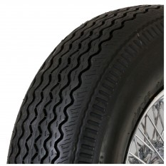 Wire Wheel & Tyre Sets - Jaguar 240