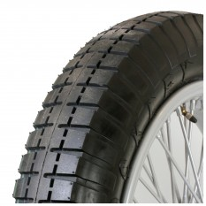 Wire Wheel & Tyre Sets - T Type