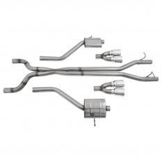 Performance Exhausts - X150 XK & XKR