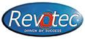 Revotec logo
