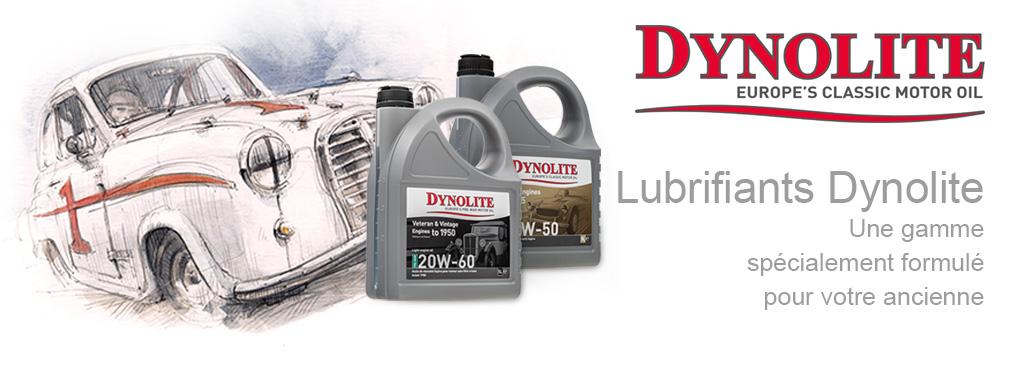 Lubrifiants Dynolite