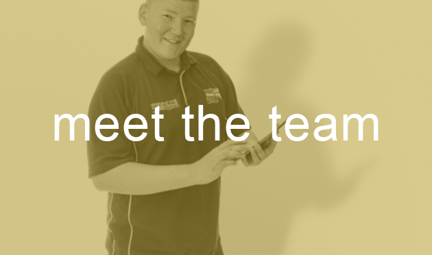 Meet the Moss Bradford team
