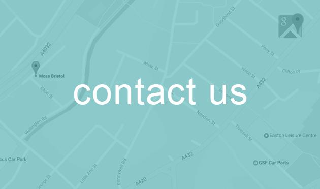 Moss Bristol Contact Details