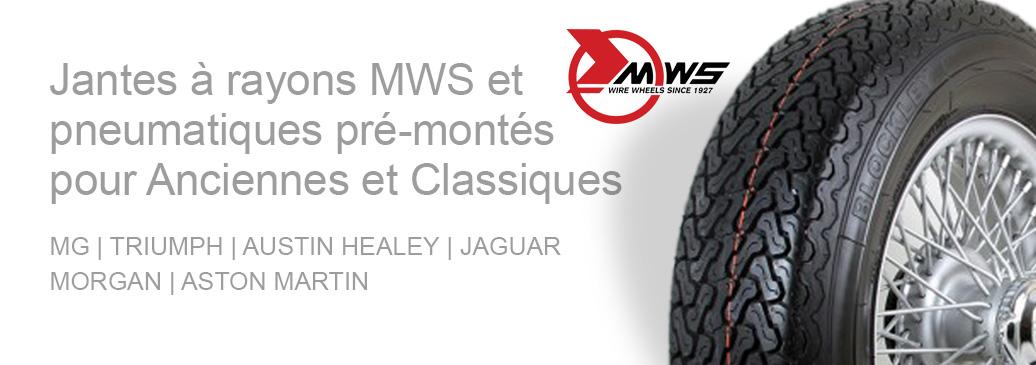 Motor Wheel Services