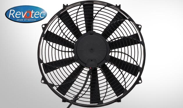 Kit ventilateur de refroidissement